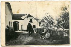 Historické fotografie Zábrdí a okolí
